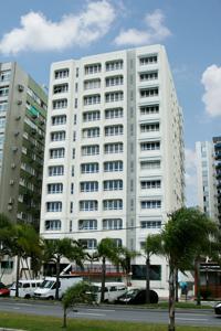 Fórum Trabalhista de Florianópolis - nova sede